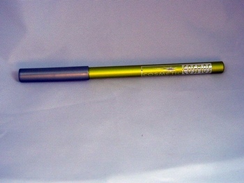 Limeburst German Silkliner Pencil