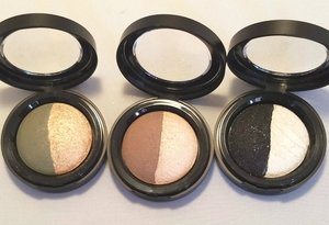 Mona Lisa Mineral Eye Shadow Splits