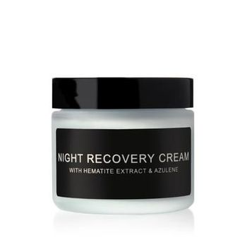 Night Recovery Cream