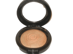 Satin Glow Baked Finishing Powder