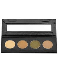 Sunshine Mineral Eyeshadow Kit