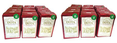 Costa Rica Dota Fresh Coffee - Ground - Value Pak 24 bags