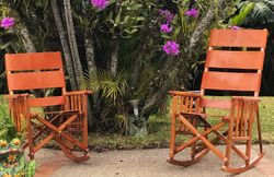 Rocking Chairs & Accessories Catalog