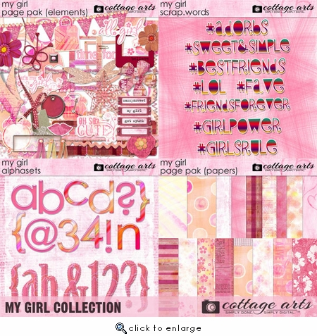 My Girl Collection