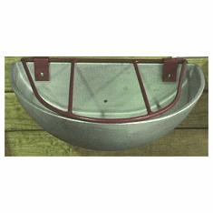 Feed Save Lid for Wall Feeders