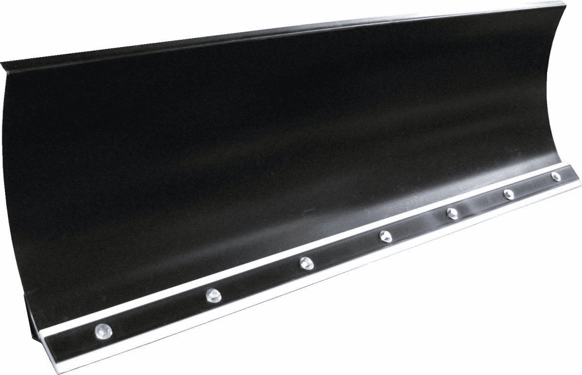 Poly Cutting Edge for Concrete and Asphalt 4 ft wide 2-pack