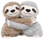 <b>WARMIES Cozy Plush Heatable Lavender Scented Stuffed Animals</b>