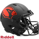 Arizona Cardinals - Eclipse Alternate Speed Riddell Full Size Deluxe Replica Football Helmet
