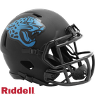 Jacksonville Jaguars - Eclipse Alternate Speed Riddell Mini Football Helmet