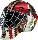 Arizona Coyotes NHL Full Size Youth Goalie Mask