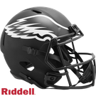 Philadelphia Eagles - Eclipse Alternate Speed Riddell Full Size Deluxe Replica Football Helmet