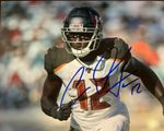 Chris Godwin - Tampa Bay Bucs - Autograph Signing Deadlline for Mail in items April 7th, 2021