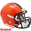 Cleveland Browns Speed Riddell Mini Football Helmet - 2020 Logo