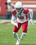 DeAndre Hopkins - Arizona Cardinals - Autograph Signing Deadlline for Mail in items April 7th, 2021