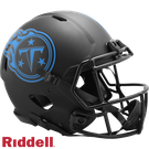 Derrick Henry - Autographed Tennessee Titans Riddell Eclipse Speed Full Size Authentic Pro Football Helmet