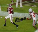 Devonta Smith - Alabama - Autograph Signing - Deadlline for Mail in items April 7th, 2021