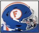 Florida Gators Blue Throwback Helmet Collection