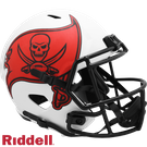 Chris Godwin - Autographed Tampa Bay Bucs Riddell Lunar Eclipse Full Size Speed Deluxe Football Helmet