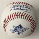 Rawlings Official 1989 World Series Game Baseball - Model Number: WSBB89