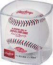 Rawlings Official 2018 MLB All Star Games Baseball - Model Number: ASBB18-R-Cubed