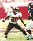 Ronde Barber - Tampa Bay Bucs - Autograph Signing - Deadlline for Mail in June 24th, 2021