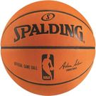 Shaquille O'Neal - Autographed Spalding Full Size Official Leather NBA Basketball