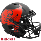 Tampa Bay Bucs - Eclipse Alternate Speed Riddell Full Size Deluxe Replica Football Helmet