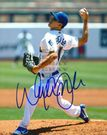 Walker Buehler - Los Angeles Dodgers - Autograph Signing - Deadlline for Mail in items June 25th, 2021