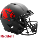 Arizona Cardinals - Eclipse Alternate Speed Riddell Full Size Authentic Proline Football Helmet