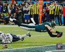Zach Ertz - Philadelphia Eagles - Autograph Signing Deadlline for Mail in items October 20th, 2020