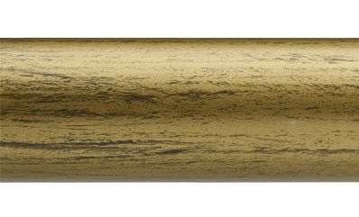 2 inch Diameter Wood Rods Smooth - Belmont