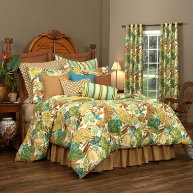 Comforter (only) - Brunswick by Thomasville