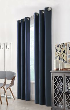 Westminster Blackout Grommet Panel - Thermaplus