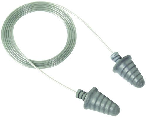3M E-A-R Skull Screws Corded Earplugs P1301