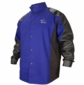 BSX Welding Jacket - Hybrid FR Cotton/Pigskin BXRB9C/PS