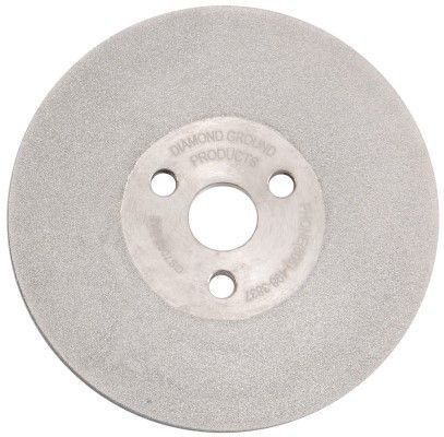 Diamond Ground Piranha III - Grinding Wheel 300 Grit DGP-PG1425