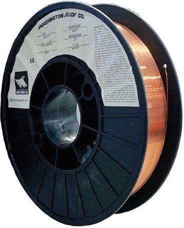 Eagle-Arc 980X ER120S-G .030 MIG Welding Wire - 11# Spool