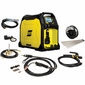 ESAB Rebel EMP 285ic 3 Phase MIG/TIG/Stick Welder 0558102556