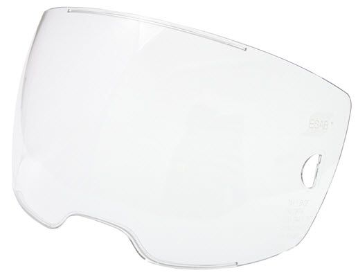 ESAB Sentinel Clear Front Cover Lens 0700000802