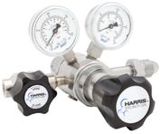 Harris Specialty Gas Regulators