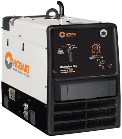 Hobart Champion Elite 260 Welder 500577