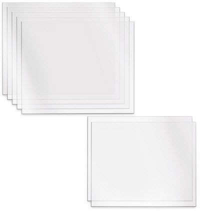 Hobart Clear Protective Lens Kit 770848