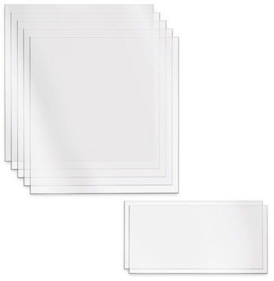 Hobart Clear Protective Lens Kit 770856