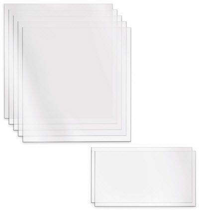 Hobart Clear Protective Lens Kit 770858