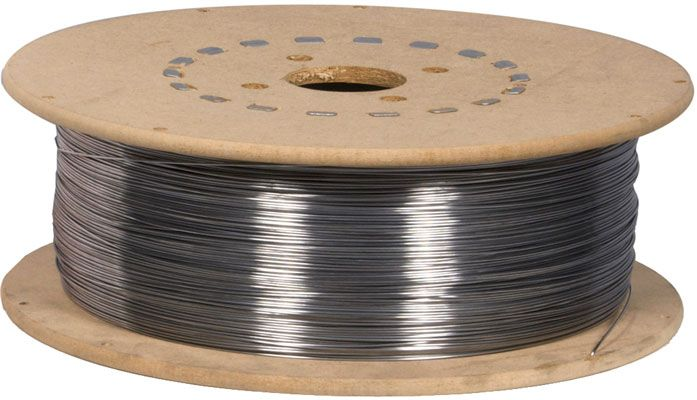 Hobart E71T-11 Flux-Cored Welding Wire .045 - 33# Spool S222112-029