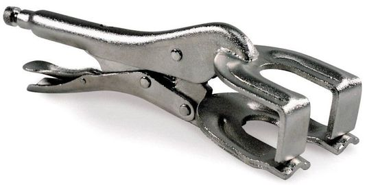 Hobart Locking C-Clamp Pliers - 9 Inch 770115