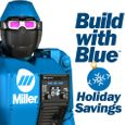 Build with Blue, Holiday Savings