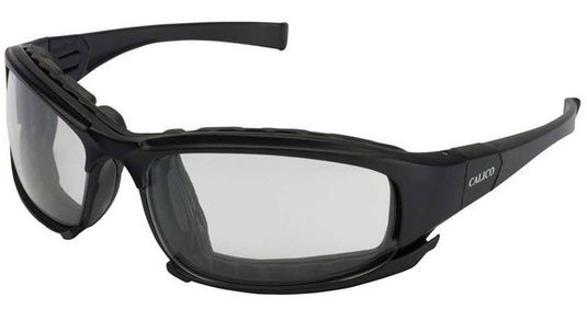Jackson Calico V50 Safety Eyewear - Clear 25672