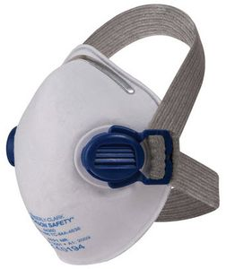 Jackson Safety N95 Disposable Welding Respirator 64260