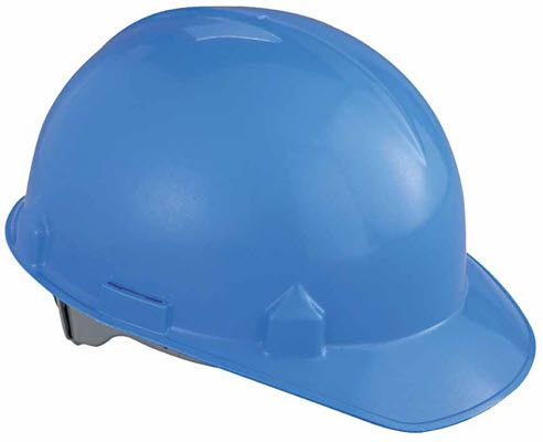 Jackson SC-6 Blue Hard Hat 14838